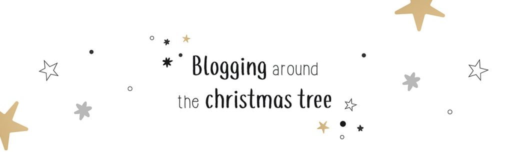 Blogparade Bloggingaroundthechristmastree Headerbild