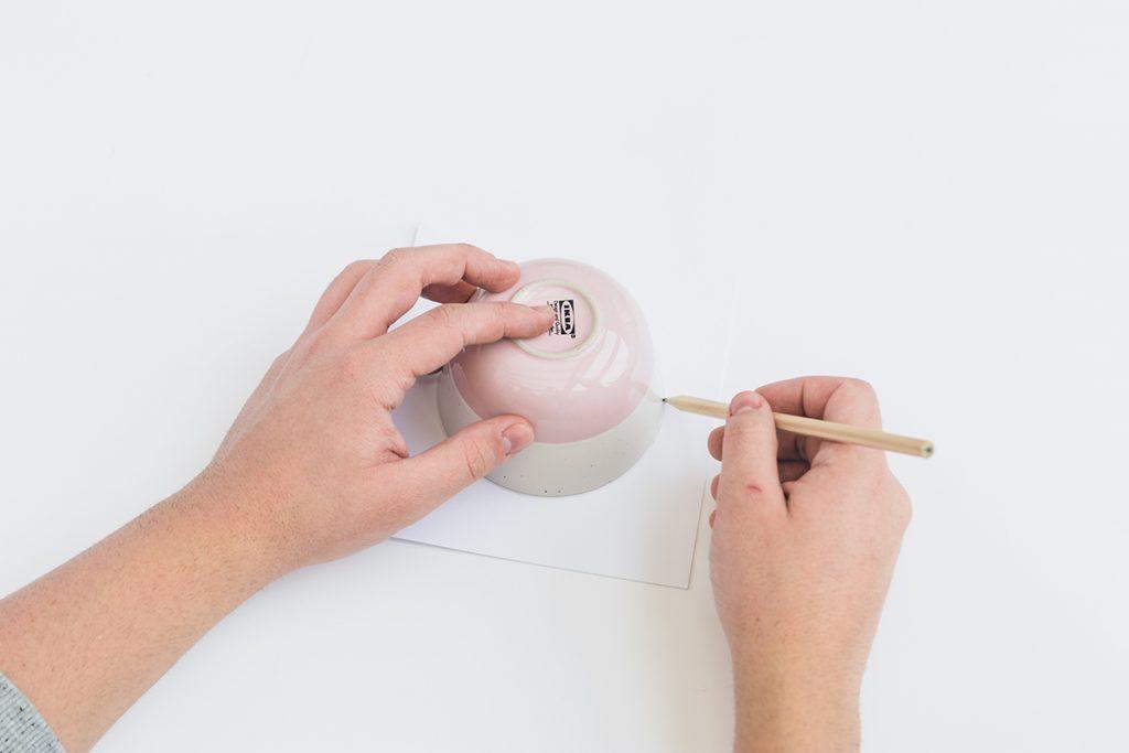 DIY-Weihnachtskarten-Basteln-Step2