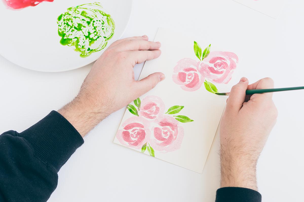 DIY-Valentinstagkarte-basteln