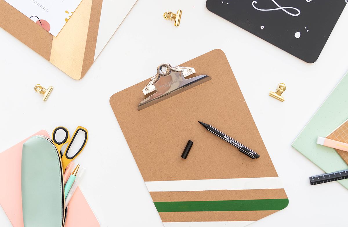 DDIY Schreibtisch-Accessoires