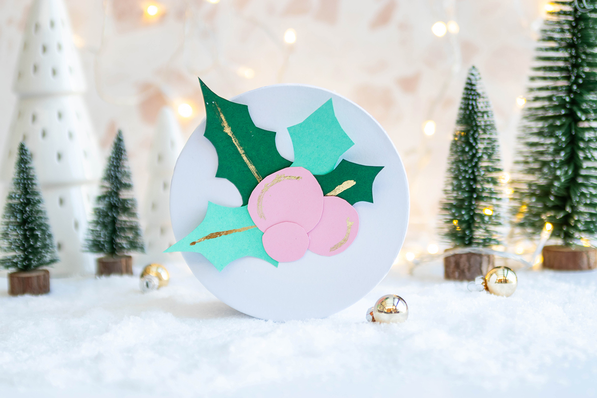 Verpackungsideen für Weihnachten