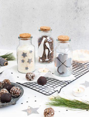 DIY Silvestergeschenk